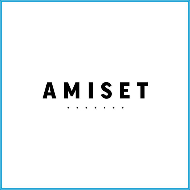 Logo Amiset