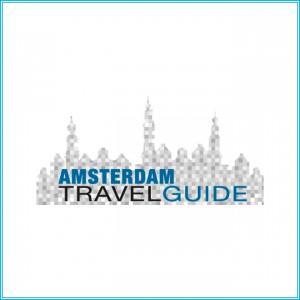 Logo Amsterdam Travel Guide