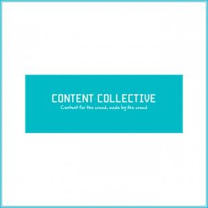 Logo Content Collective