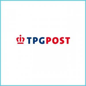 Logo TPG Post