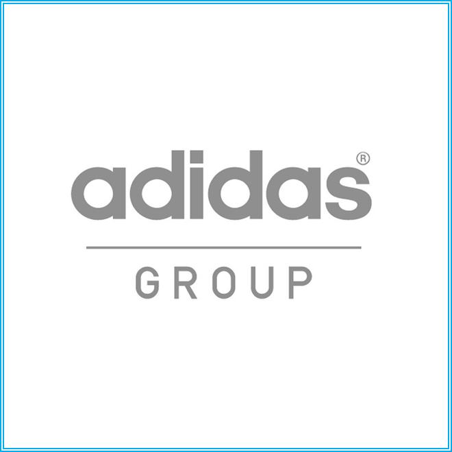 Logo adidas Group