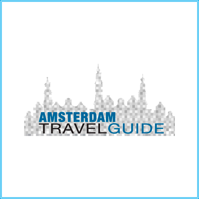Logo Amsterdam Travel Guide
