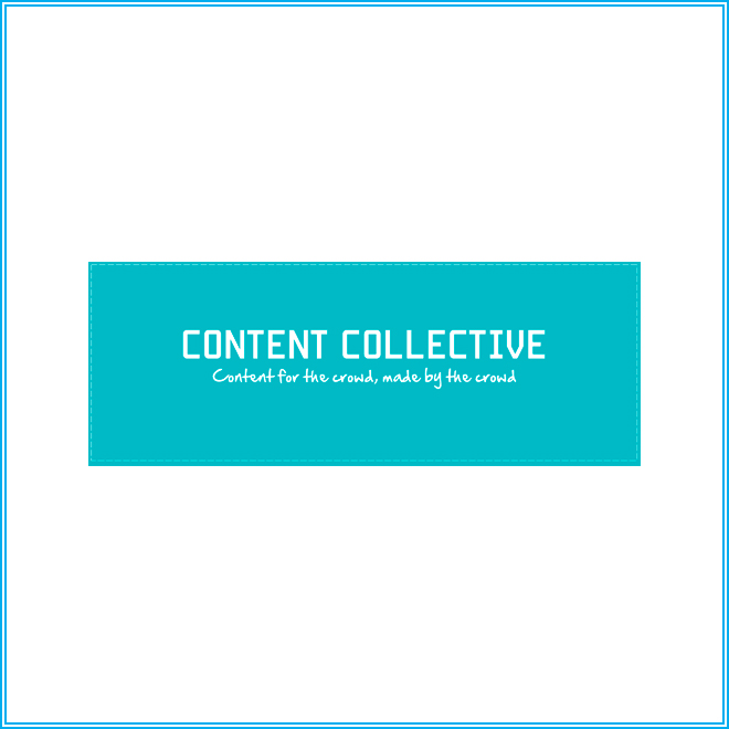 Logo Content Collective