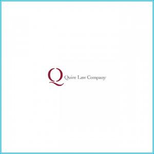 Logo Quire Law Company