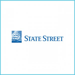 Logo State Street Bank & Trust Company